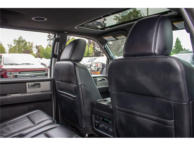 2017 Ford Expedition XLT (Stk: P5899) in Surrey - Image 15 of 26
