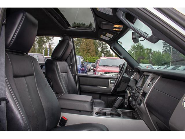 2017 Ford Expedition XLT (Stk: P5899) in Surrey - Image 17 of 26