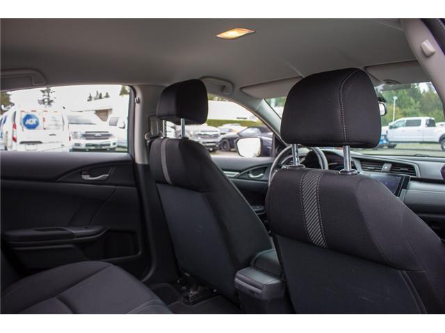 2017 Honda Civic LX (Stk: P8104) in Surrey - Image 14 of 24