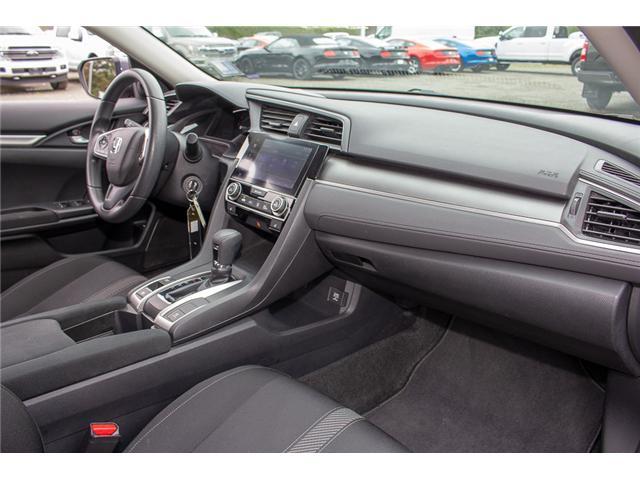 2017 Honda Civic LX (Stk: P8104) in Surrey - Image 15 of 24