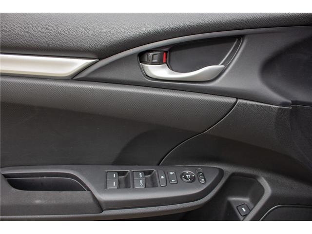 2017 Honda Civic LX (Stk: P8104) in Surrey - Image 17 of 24