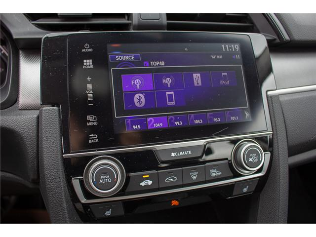 2017 Honda Civic LX (Stk: P8104) in Surrey - Image 20 of 24