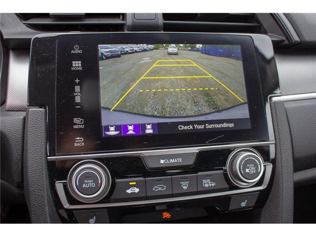 2017 Honda Civic LX (Stk: P8104) in Surrey - Image 21 of 24