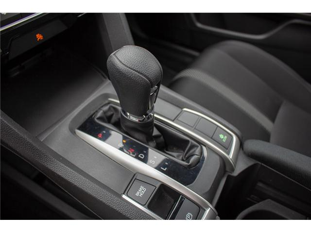2017 Honda Civic LX (Stk: P8104) in Surrey - Image 22 of 24