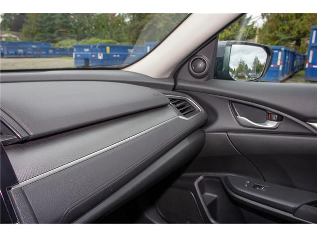 2017 Honda Civic LX (Stk: P8104) in Surrey - Image 23 of 24