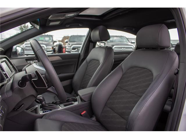2018 Hyundai Sonata 2.4 Sport (Stk: EE896800) in Surrey - Image 10 of 25