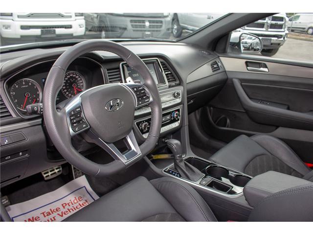 2018 Hyundai Sonata 2.4 Sport (Stk: EE896800) in Surrey - Image 11 of 25