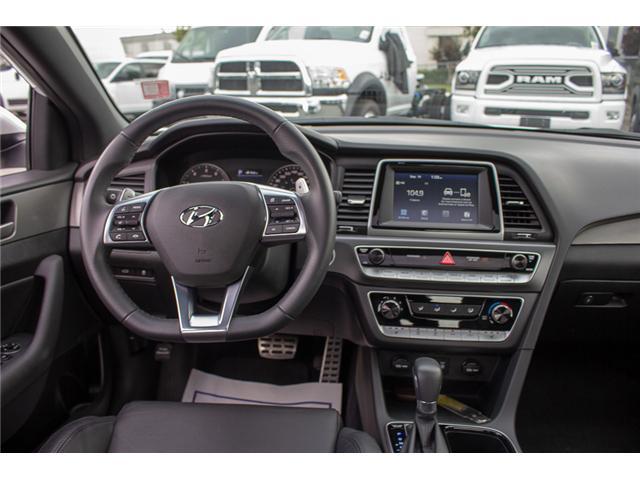 2018 Hyundai Sonata 2.4 Sport (Stk: EE896800) in Surrey - Image 13 of 25