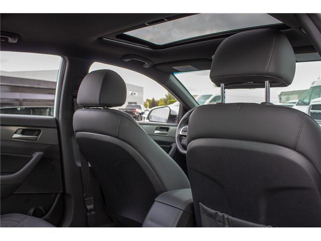 2018 Hyundai Sonata 2.4 Sport (Stk: EE896800) in Surrey - Image 15 of 25