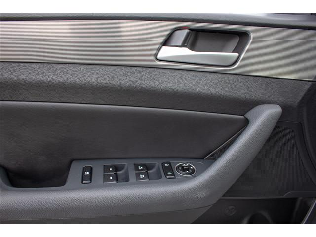 2018 Hyundai Sonata 2.4 Sport (Stk: EE896800) in Surrey - Image 18 of 25