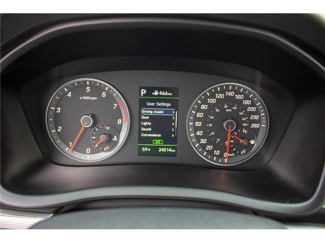 2018 Hyundai Sonata 2.4 Sport (Stk: EE896800) in Surrey - Image 20 of 25