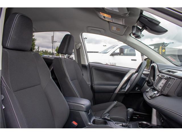2017 Toyota RAV4 Hybrid LE+ (Stk: EE896820) in Surrey - Image 15 of 24