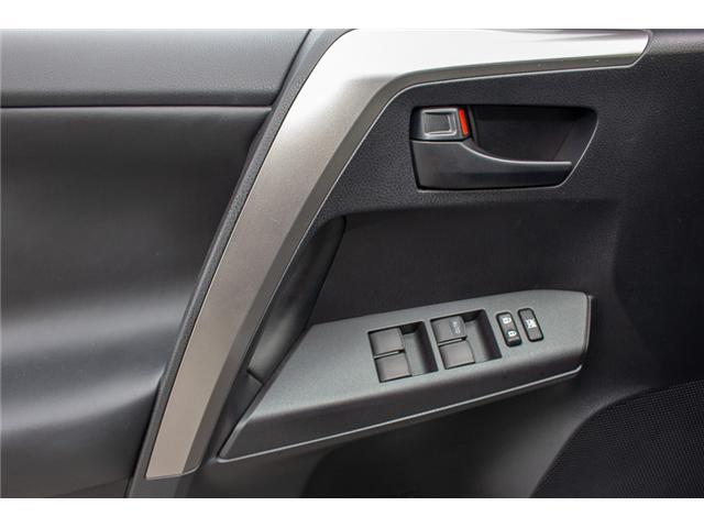 2017 Toyota RAV4 Hybrid LE+ (Stk: EE896820) in Surrey - Image 16 of 24