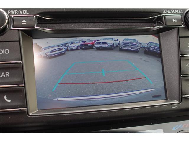 2017 Toyota RAV4 Hybrid LE+ (Stk: EE896820) in Surrey - Image 20 of 24