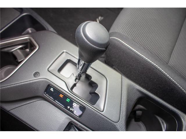 2017 Toyota RAV4 Hybrid LE+ (Stk: EE896820) in Surrey - Image 22 of 24