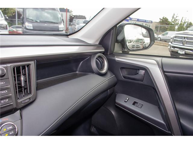 2017 Toyota RAV4 Hybrid LE+ (Stk: EE896820) in Surrey - Image 23 of 24
