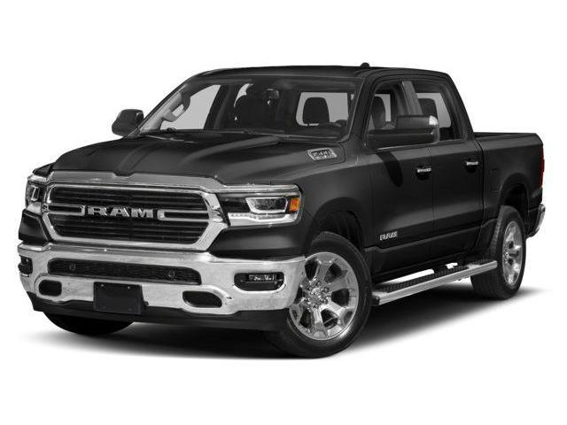 2019 RAM 1500 Big Horn (Stk: K046) in Burlington - Image 1 of 9