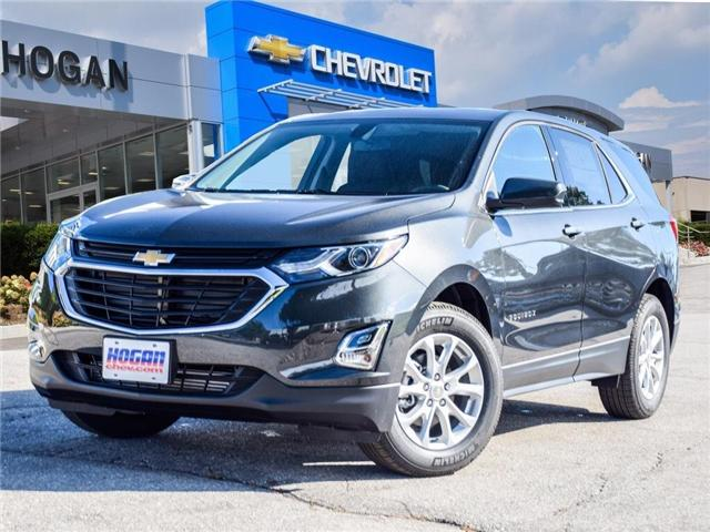 2019 Chevrolet Equinox LT (Stk: 9137233) in Scarborough - Image 1 of 17