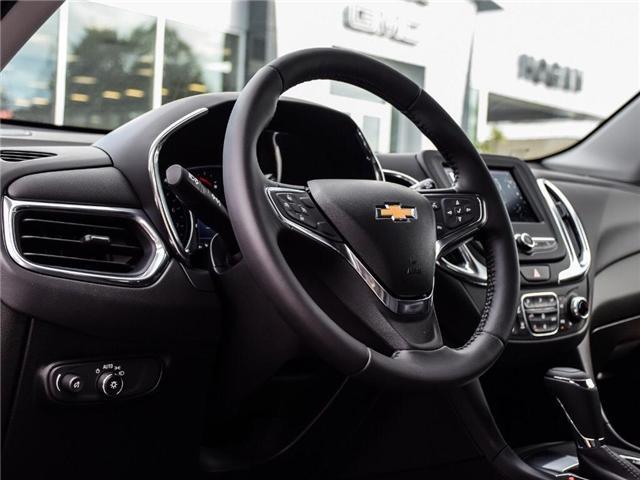 2019 Chevrolet Equinox LT (Stk: 9137233) in Scarborough - Image 2 of 17