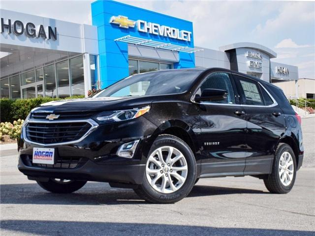 2019 Chevrolet Equinox LT (Stk: 9138776) in Scarborough - Image 1 of 26