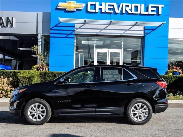 2019 Chevrolet Equinox LT (Stk: 9138776) in Scarborough - Image 2 of 26