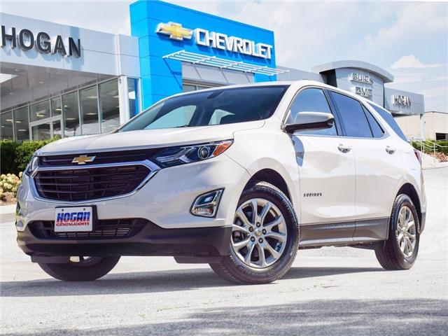 2019 Chevrolet Equinox LT (Stk: 9139251) in Scarborough - Image 1 of 25