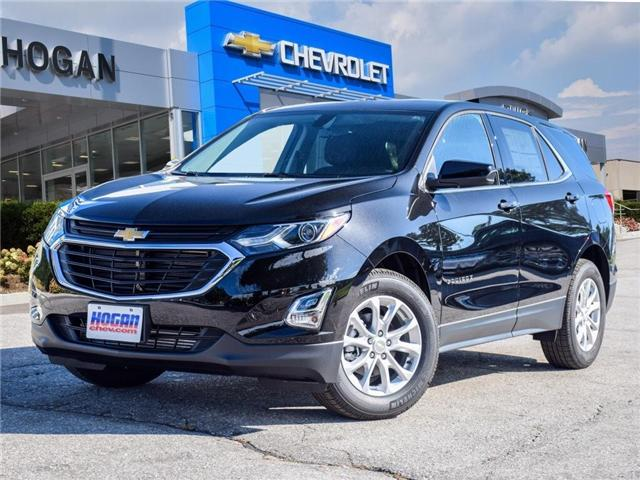 2019 Chevrolet Equinox LT (Stk: 9139505) in Scarborough - Image 1 of 25