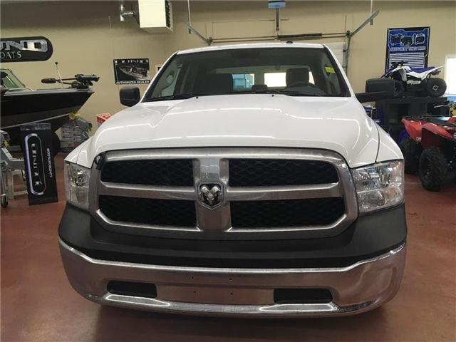 2017 RAM 1500 ST (Stk: T17-246A) in Nipawin - Image 2 of 10