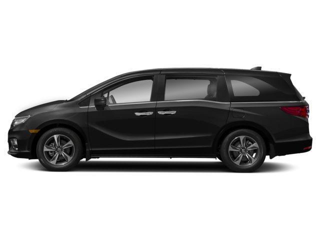2019 Honda Odyssey Touring (Stk: 1900117) in Toronto - Image 2 of 9