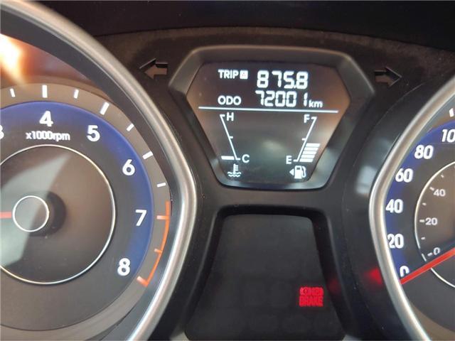 2012 Hyundai Elantra  (Stk: 1810501) in Cambridge - Image 7 of 10