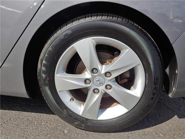 2012 Hyundai Elantra  (Stk: 1810501) in Cambridge - Image 9 of 10
