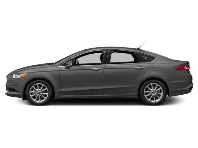 2018 Ford Fusion SE (Stk: 18631) in Smiths Falls - Image 2 of 9