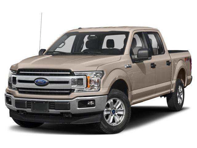 2018 Ford F-150 Lariat (Stk: 18625) in Perth - Image 1 of 9