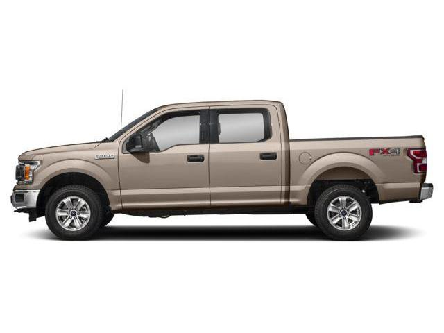 2018 Ford F-150 Lariat (Stk: 18625) in Perth - Image 2 of 9