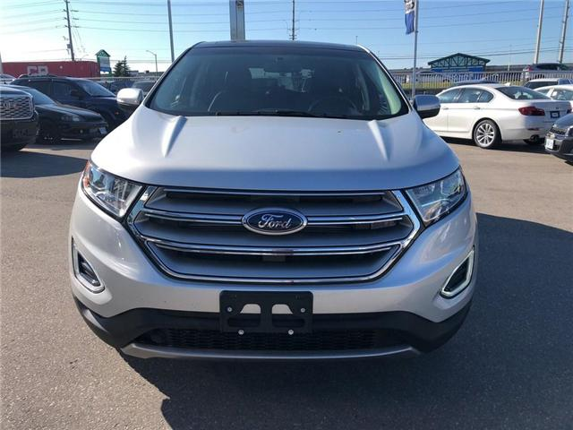 2017 Ford Edge SEL (Stk: 126427B) in BRAMPTON - Image 2 of 24