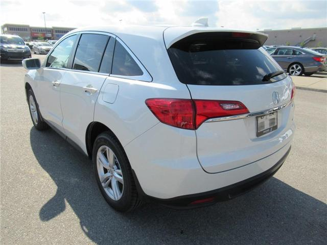 2015 Acura RDX w/Technology Package (Stk: 8504467A) in Brampton - Image 2 of 29