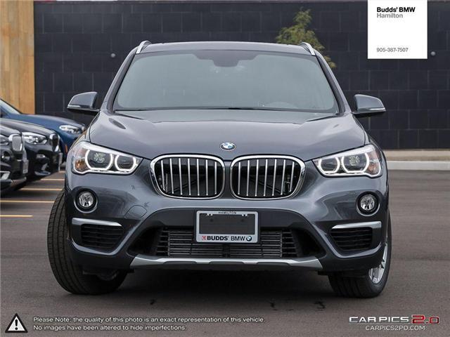 2018 BMW X1 xDrive28i (Stk: T36874) in Hamilton - Image 2 of 27