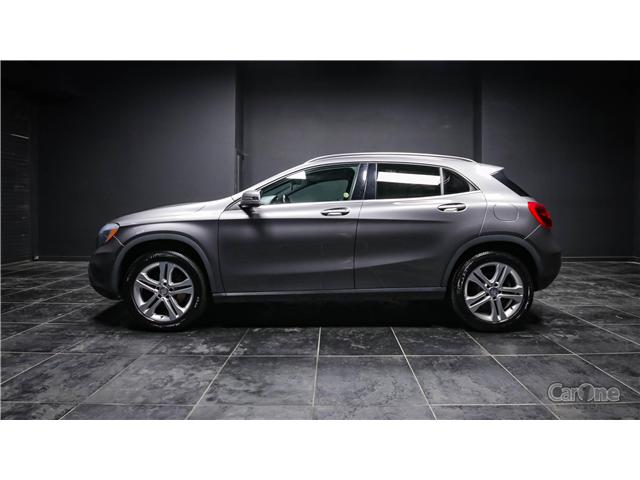 2015 Mercedes-Benz GLA-Class Base (Stk: CT18-544) in Kingston - Image 1 of 33