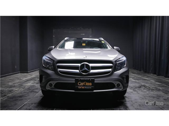 2015 Mercedes-Benz GLA-Class Base (Stk: CT18-544) in Kingston - Image 2 of 33