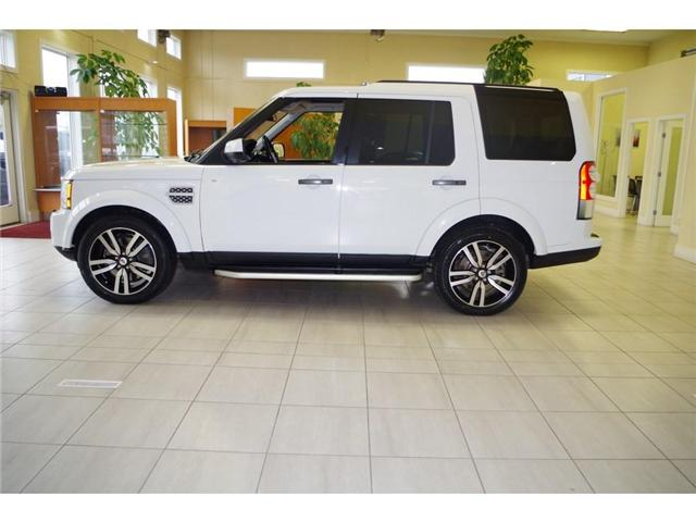 2013 Land Rover LR4 Base (Stk: 9239) in Edmonton - Image 2 of 23