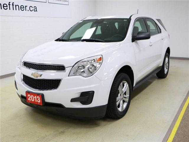 2013 Chevrolet Equinox LS (Stk: 185981) in Kitchener - Image 1 of 19