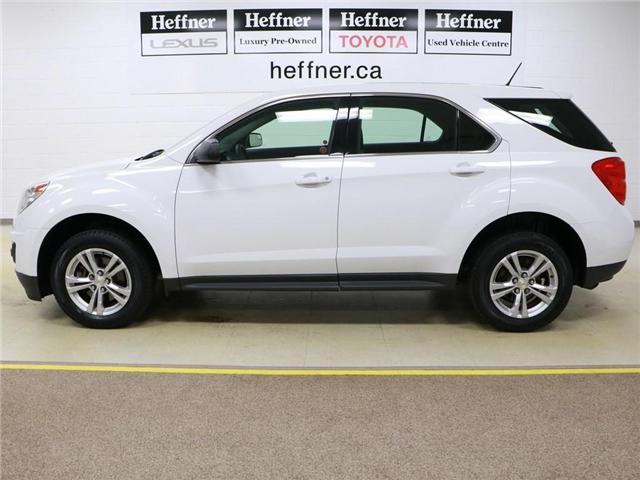 2013 Chevrolet Equinox LS (Stk: 185981) in Kitchener - Image 5 of 19