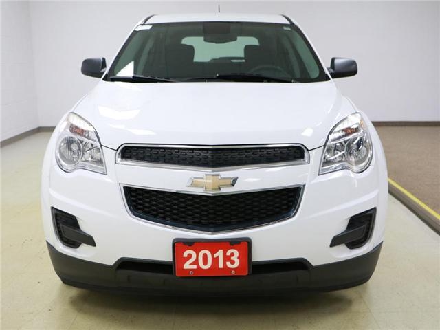 2013 Chevrolet Equinox LS (Stk: 185981) in Kitchener - Image 7 of 19