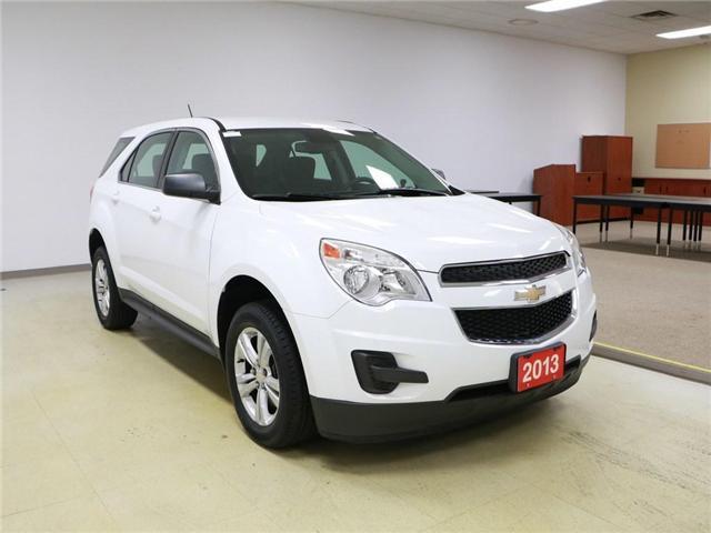 2013 Chevrolet Equinox LS (Stk: 185981) in Kitchener - Image 10 of 19