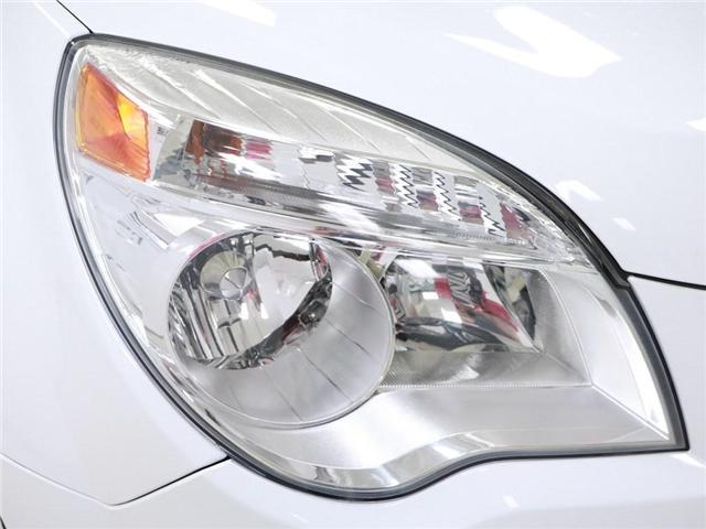 2013 Chevrolet Equinox LS (Stk: 185981) in Kitchener - Image 11 of 19