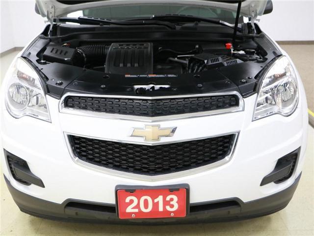2013 Chevrolet Equinox LS (Stk: 185981) in Kitchener - Image 18 of 19