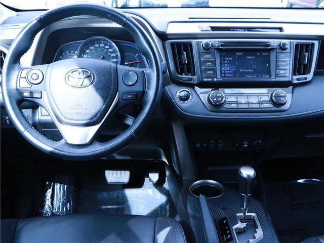 2015 Toyota RAV4  (Stk: 186061) in Kitchener - Image 3 of 23