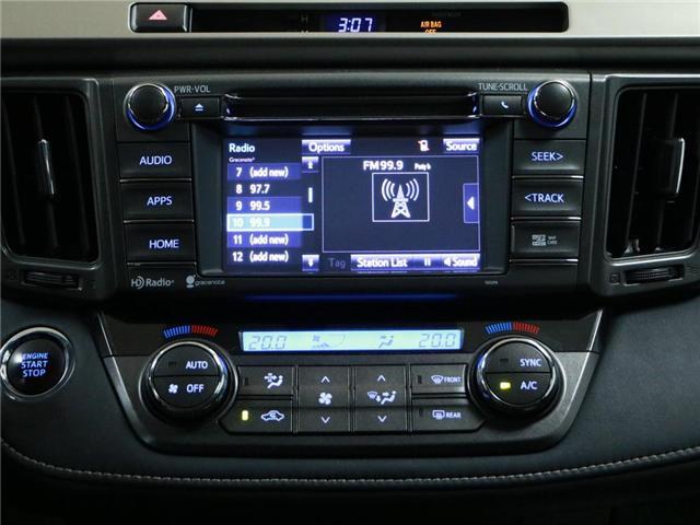 2015 Toyota RAV4  (Stk: 186061) in Kitchener - Image 4 of 23