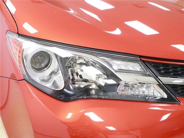 2015 Toyota RAV4  (Stk: 186061) in Kitchener - Image 11 of 23