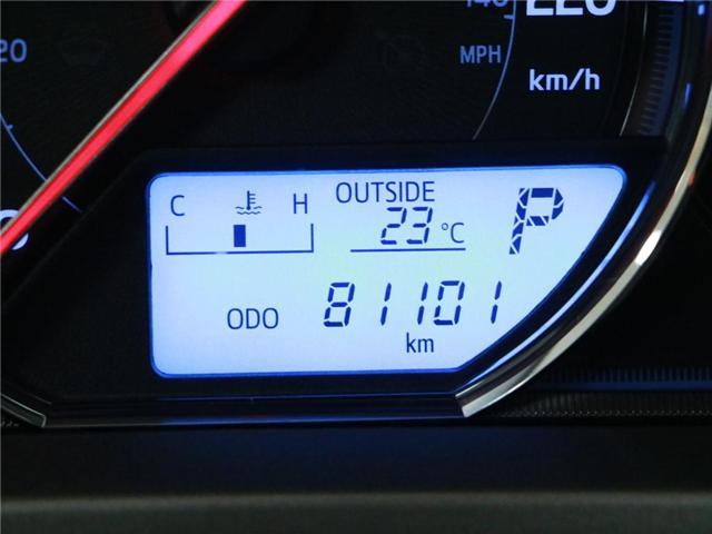 2015 Toyota RAV4  (Stk: 186061) in Kitchener - Image 14 of 23